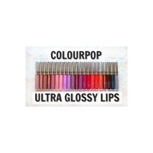 Colourpop Ultra Glossy Lip Lipgloss Foto