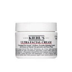 Kiehl´s Ultra Facial Cream Gesichtscreme Foto
