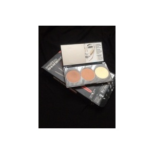 Smashbox Step-by-Step Contour Kit Palette Foto