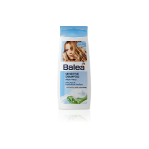 Balea Sensitive Shampoo Foto