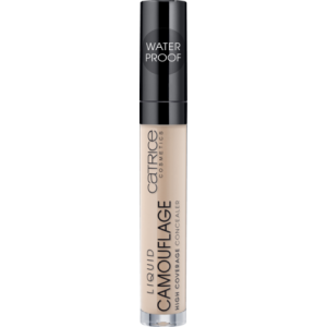 Catrice Liquid Camouflage - High Coverage Concealer Foto