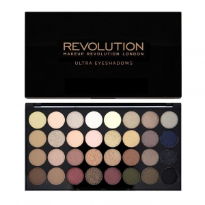 Makeup Revolution London Ultra 32 Shades  Lidschatten Foto