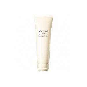 Shiseido IBUKI Purifying Cleanser Reinigungsschaum Foto