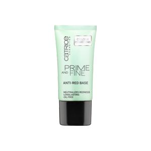 Catrice Prime & Fine Pore Refining Anti Shine Base Grundierung / Primer Foto