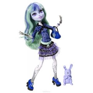 Mattel Monster High BBJ99 - 13 Wünsche Twyla Puppe Foto