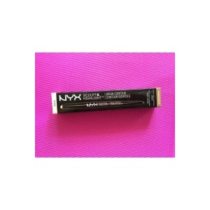 NYX Augenbrauen Sculpt & Highlight Brow Contour Highlighter Foto