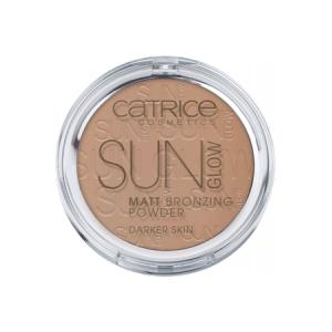 Catrice  Puder Sun Glow Matt Bronzing Powder Foto