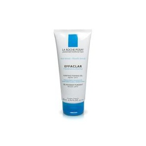 La Roche Posay Effaclar Purifying Foaming Gel Foto