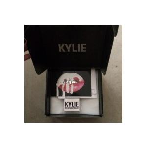 Kylie Jenner Lip kit Foto