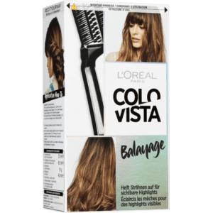 L'Oréal Paris Colovista Effect #BALAYAGE Haarfarbe Foto