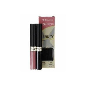 MAX Factor  Lipfinity Lippenstift Foto