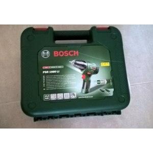Bosch PRS 1080 LI Akku-Bohrschrauber Foto