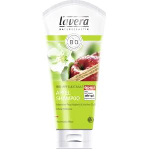 Lavera Naturkosmetik Apfel Shampoo Foto