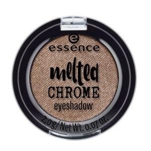 Essence Melted Chrome Eyeshadow Lidschatten Foto