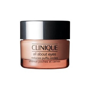 CLINIQUE All about Eyes Augencreme Foto