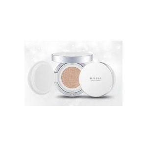 Missha M Magic Cushion LSF50+/PA+++ BB Cream Foto