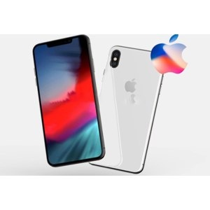 Apple XS Smartphone Foto