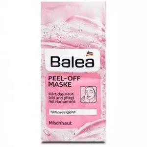 Balea Peel-Off Gesichtsmaske Foto