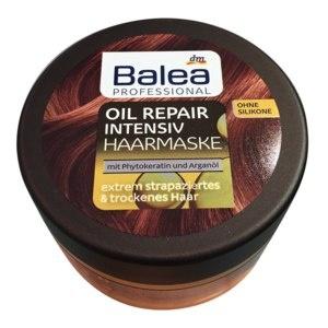 Balea Oil Repair Intensiv Haarmaske Foto