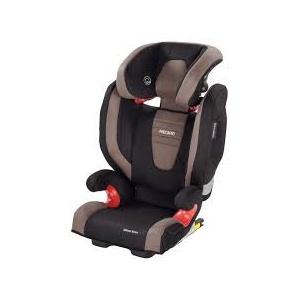 Recaro Monza Nova 2 Seatfix Autositz Foto