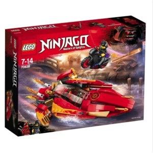 LEGO Ninjago Katana V11 70638 Bau- & Konstruktionsspielzeug Foto