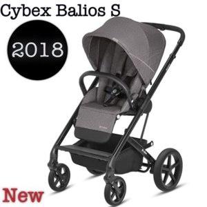 Cybex Balios S Kinderwagen Foto