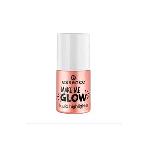 Essence make me glow liquid Highlighter Foto