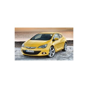 Opel Astra GTC -2012 Auto Foto