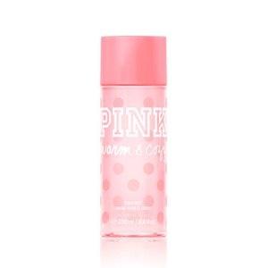 Victoria's Secret PINK WARM & COZY Body Mist  Foto