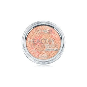 Catrice Healthy Look Mattifying Powder Puder Foto