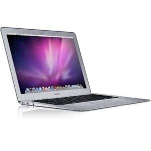 Apple MacBook Air 13 Laptop Foto