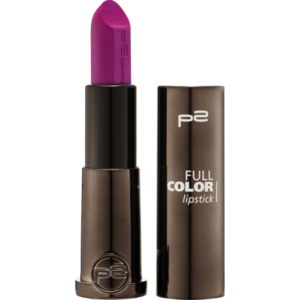 P2 cosmetics Full Color Lipstick  Lippenstift Foto