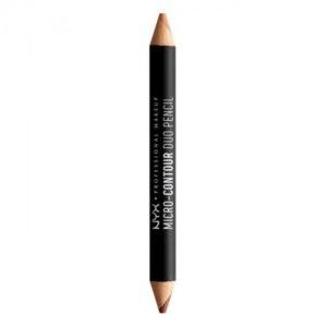 NYX Micro Contour Duo Pencil Foto