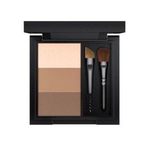 MAC Great Brows Make-up Set Augenbrauenpuder Foto