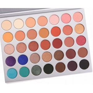 Morphe x Jaclyn Hill Eyeshadow Palette  Lidschattenpalette Foto