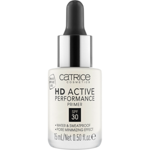 Catrice HD Active Performance SPF 30 Primer Foto