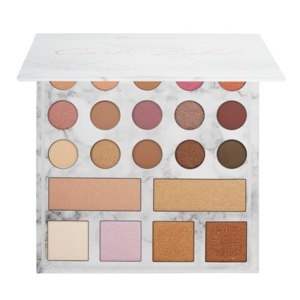 BH Cosmetics Carli Bybel Deluxe Edition - 21 Color Eyeshadow & Highlighter Palette Foto
