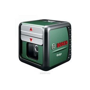 Bosch Quigo 3 Lasermessgerät Foto