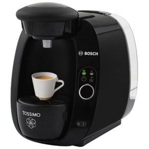 Bosch  TAS 2002 EE Tassimo Kaffeekapselmaschine Foto