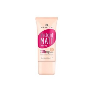 Essence Instant matt Make-up Foundation Foto