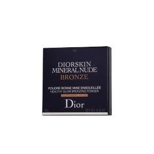 Dior Diorskin Mineral Nude Bronze Powder Puder Foto