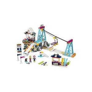 LEGO Friends - Skilift im Wintersportort  Bau- & Konstruktionsspielzeug Foto