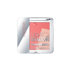 Catrice Light And Shadow Contouring Blush Rouge Foto