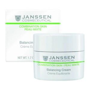 Janssen Cosmetics  BALANCING CREAM Gesichtscreme Foto
