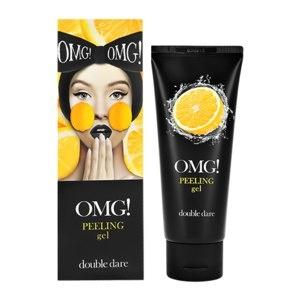 OMG! double dare Peeling Gel Zitrone Foto