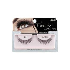 Ardell Glamour Lashes Wimpern Foto