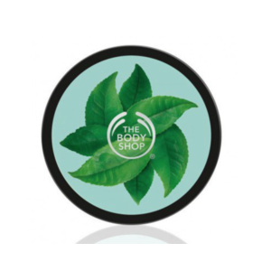 The Body Shop Fuji Green Tea Body-Butter Foto