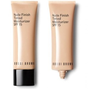 Bobbi Brown Nude Finish Tinted Moisturizer SPF 15 BB Creme Foto