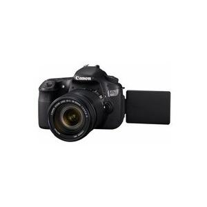 Canon EOS 60 D Kamera Foto