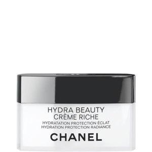 Chanel HYDRA BEAUTY CRÈME Gesichtscreme Foto